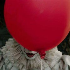 Watch The Terrifying First Trailer For Stephen King's It