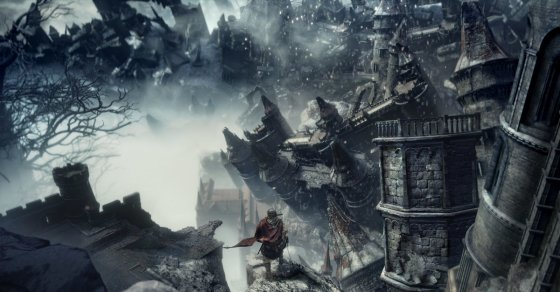 With Dark Souls 3's Newest DLC, The Series Finally Says Goodbye