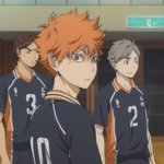 Trailer de Haikyuu!! 3