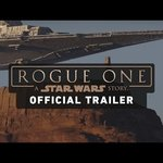 Trailer de Star Wars Rogue One