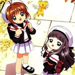 Sakura Card Captor Regresa!!!!