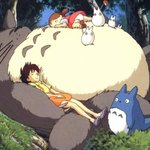 GKIDS, Fathom Events Plan U.S. Theatrical Screenings for 6 Ghibli Films