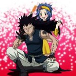 "OneShot Fairy Tail: ""Licor de amor"" GaLe"