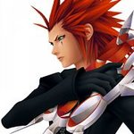 favorite kingdom hearts or final fantasy character