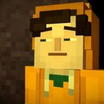 Who is your Fav Minecraft Story mode charactar?