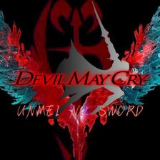 Devil May Cry Unmei no Sword