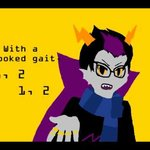 Homestuck, anyone?