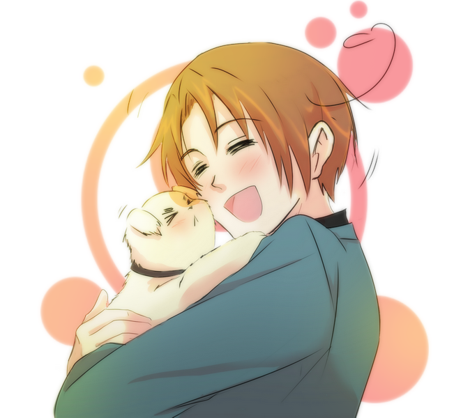 Who shall be the prince of Hetalia? (LOL idk why i made this   )